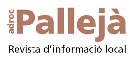Adroc Pallejà - Revista d'informació local
